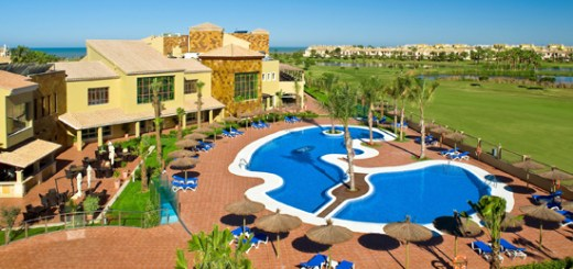 Hotel Elba Costa Ballena, hotel oficial de la pretemporada del Sevilla