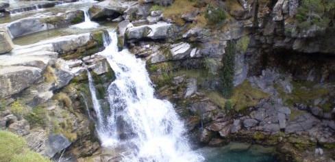 Los valles de Ordesa y Bujaruelo 2
