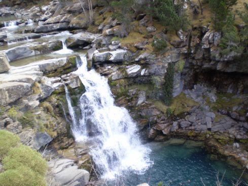 Los valles de Ordesa y Bujaruelo