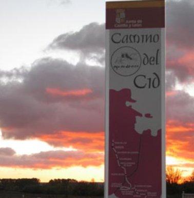 La Ruta del Cid por Aragón y la Edad Media 2