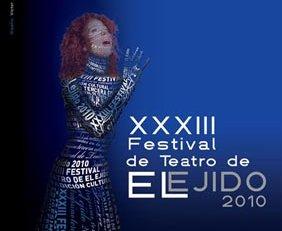 XXXIII Festival de Teatro de El Ejido