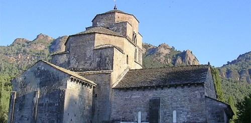 El Camino Jacobeo en Aragón