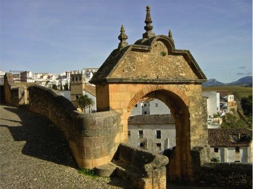 Ronda, ciudad bella