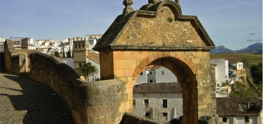 Ronda, ciudad bella 4