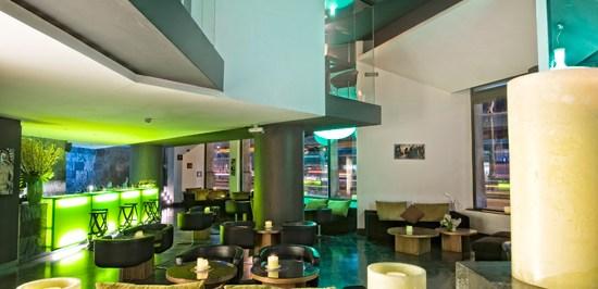 Abre sus puertas el Tapas Bar Lounge, en Barcelona
