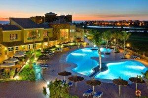 Concurso amigos de Hoteles Elba  1
