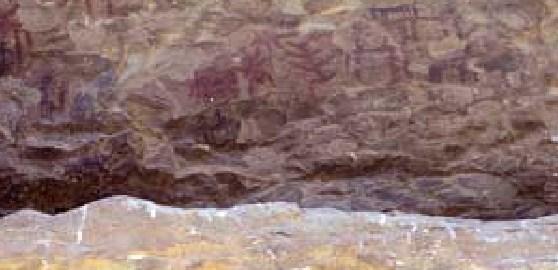 El arte rupestre aragonés