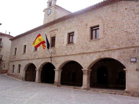 La Comarca Andorra y Sierra de Arcos 1