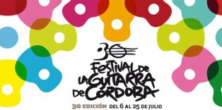 30 festival de guitarra cordoba
