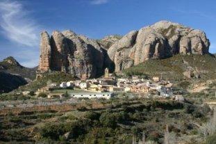 Nueva ruta para conocer el patrimonio de la Hoya de Huesca