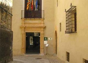 El Palacio de la Iglesuela del Cid, una Hospedería que nos traslada al S. XVIII 2