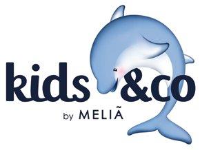 Meliá presenta su programa familiar Kids & Co 2