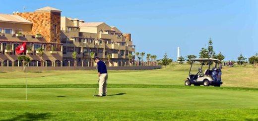 Vuelve el golf a Hoteles Elba