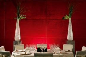 El Hotel Hesperia Tower presente sus propuestas de menu para las Cenas de Navidad 1