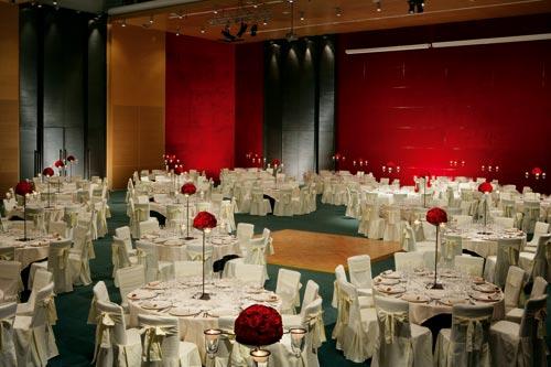 El Hotel Hesperia Tower presente sus propuestas de menu para las Cenas de Navidad