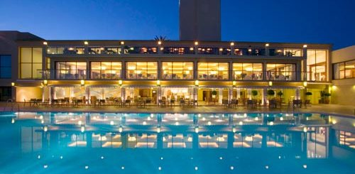 Don Carlos Leisure Resort & Spa en el puente de octubre 2