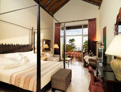 Abama Golf & Spa Resort presenta TAGOR 1