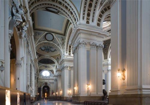 Las Catedrales Aragonesas 1