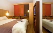 Ibis anuncio la apertura de un nuevo hotel en Mollet  1