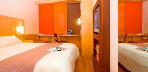 Ibis anuncio la apertura de un nuevo hotel en Mollet  2