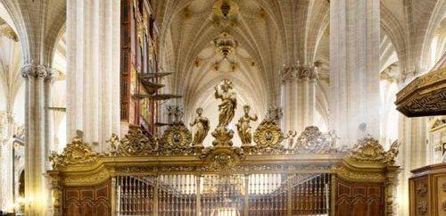 Las Catedrales Aragonesas 5