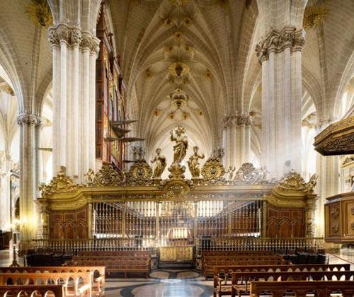 Las Catedrales Aragonesas