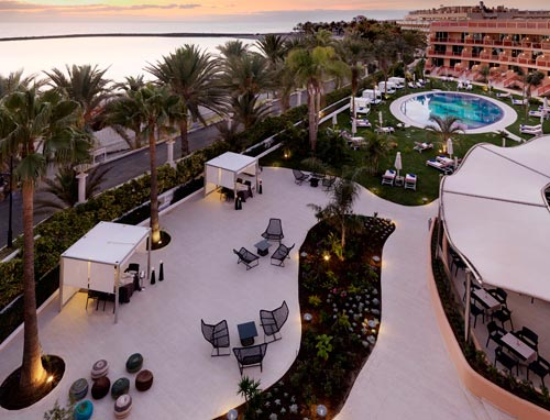 Mare Nostrum Resort de Tenerife propone unas Navidades diferentes 1