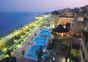 De Estepona a Tánger con Hoteles Elba