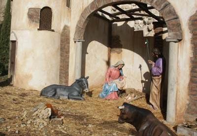 Navidad en tierras aragonesas