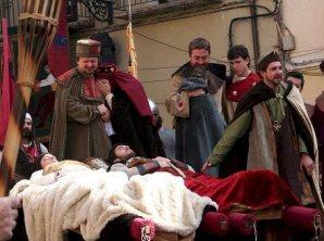 Celebraciones durante el mes de febrero en Aragón