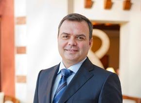 Nuevo Director General de Abama Golf & Spa Resort
