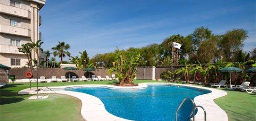 Hotel Elba para el Dia del Padre 2