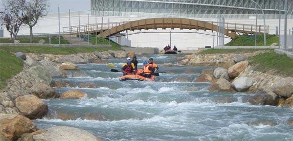 El Parque del Agua o de Luis Buñuel 4