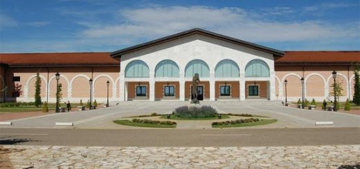 Música en las Bodegas con la visita a Bodegas Museum  2