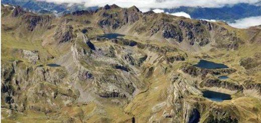 El ayuntamiento de Huesca organiza la Excursión Vuelta a Los Cinco Lagos de Ayous 2