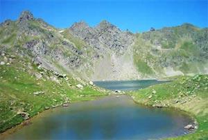 El ayuntamiento de Huesca organiza la Excursión Vuelta a Los Cinco Lagos de Ayous