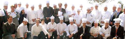 """XI jornadas Gastronómicas del Arroz de """"l'Art"""" en Lloret de Mar"""
