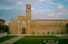 Alojarse en un monasterio 3