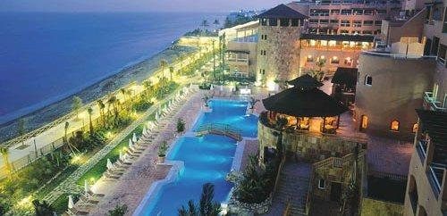 Gala benéfica por los niños en Hotel Elba Estepona