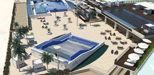 "Meliá Hotels presenta el futuro ""Sol Calvià Resort"" en Magalluf 1"