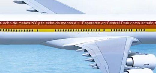 Twittear con Iberia tiene premio