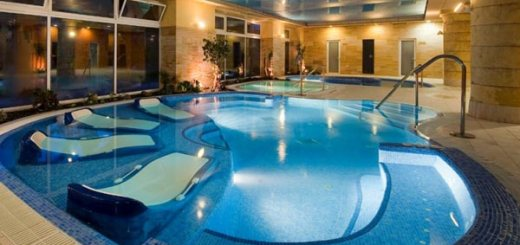 El Gran Hotel Elba Estepona fue premiado con el World Luxury Hotel Awards 1