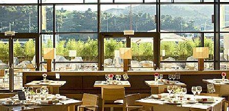 Los restaurantes Claravía de los hoteles Novotel renuevan su carta
