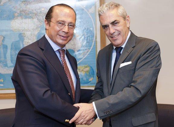 Alianza Iberia NH Hoteles en busca de la excelencia