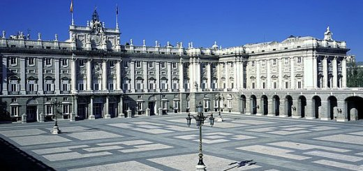 Lugares imperdibles de Madrid