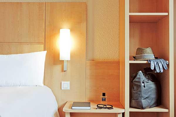 habitacion hotel ibis