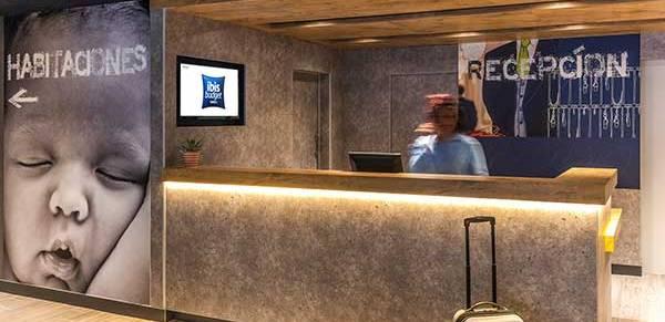 ibis budget Valencia Aeropuerto a partir de 32€