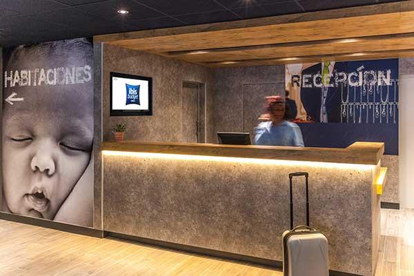 ibis-Valencia-Aeropuerto