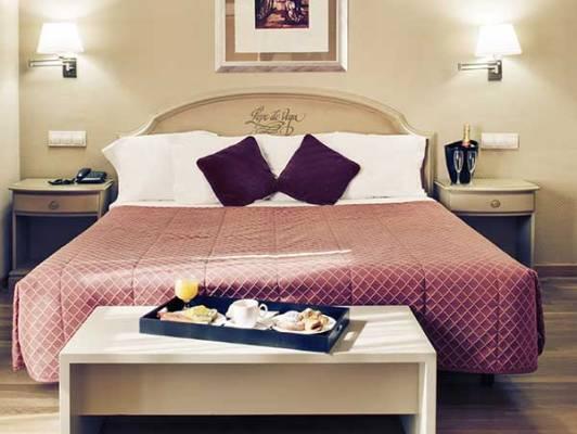 El Hotel Lope de Vega será  el nuevo Mercure Madrid Centro     1