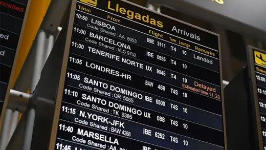 Los argentinos que viajen a España deberán hacer cuarentena de diez días